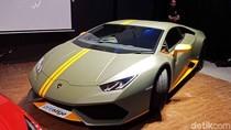 Importir Bantah Impor Mobil Mewah Bikin Rupiah Loyo, Ini Alasannya
