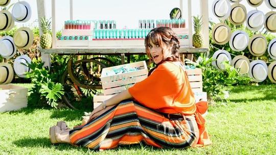 Saat Camila Cabello ikutan Bisnis Kosmetik