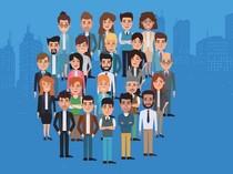 Tenaga Kerja RI Didominasi Lulusan SMP, Penganggurannya Anak Muda