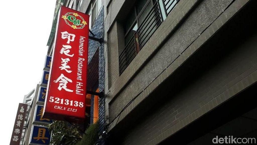 Ini Lho Restoran Milik TKI di Taiwan