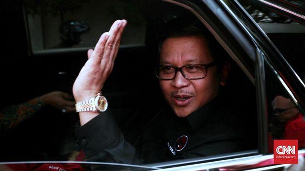 Kubu Jokowi 'Ajari' Prabowo untuk Menghargai Setiap Profesi