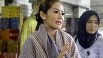 Pernah Foto Bareng, Ini Reaksi Kristina Tahu Menhub Budi Karya Positif Corona