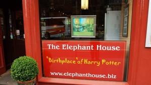 Harry Potter Aslinya Lahir di Tempat Ini