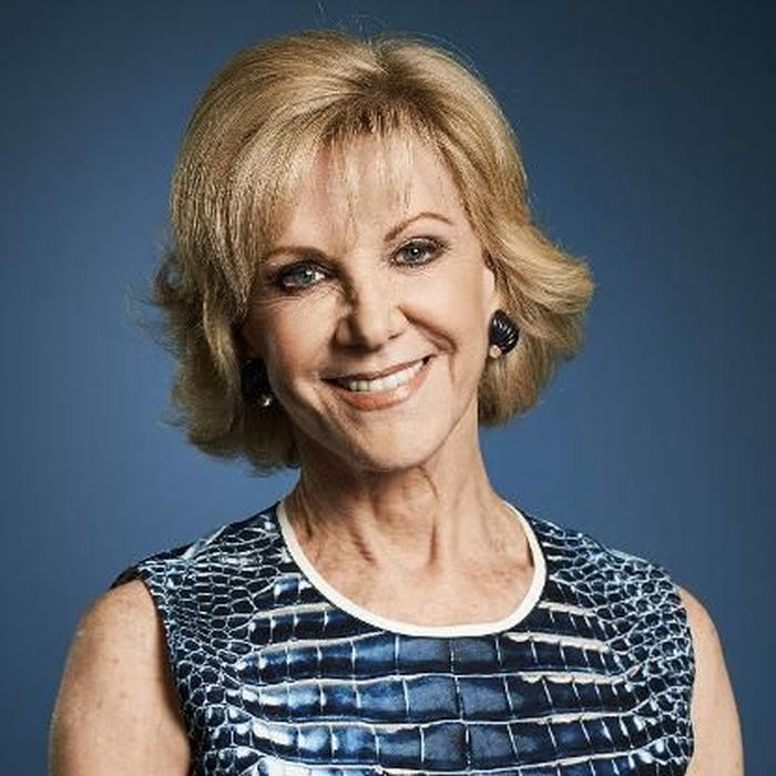 Elaine Wynn punya harta US$ 2,5 miliar (Rp 36 triliun). Wanita berjuluk Queen of Las Vegas itu punya jaringan resort di Nevada bernama Mirage Resorts dan Wynn Resorts. Istimewa/Forbes.