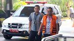 Pemeriksaan Lanjutan Wali Kota Non Aktif Blitar