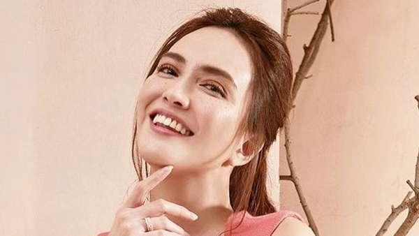 Hiks! Penampilan Makeup Freckles Shandy Aulia Malah Kena Bully Netizen