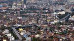 2 Tahun Beroperasi, LRT Palembang Telah Angkut Jutaan Penumpang