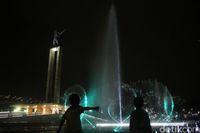 3 Tempat Instagramable untuk Wisata Malam di Jakarta
