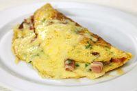 Agar Lebih Sehat, Omelet untuk Sarapan Bisa Dibuat dengan 5 Cara Ini!