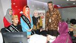 Edukasi Perbankan untuk Abnon Jakarta