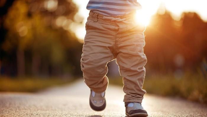 Stunting adalah jadi trending hari ini. Foto: thinkstock