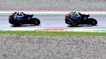 Yamaha Pede Bisa Saingi Marquez di MotoGP Ceko