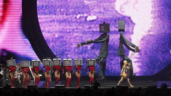 Syahrini Rp 25 Juta, Tiket Konser Katy Perry Seperlimanya