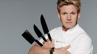 Dalam Kehidupan Nyata, 6 Chef Selebriti Ini Punya Sisi Berbeda