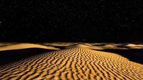 Jumlah Bintang Diklaim Lebih Banyak dari Butir-butir Pasir di Bumi