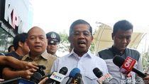 KPK Panggil Mensos Idrus Marham untuk Kasus Suap PLTU Riau