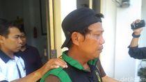 Buron Tersangka Korupsi Dana UKM di Makassar Ditangkap