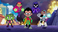 Teen Titans Go! To The Movies: Ketika Para Pahlawan Ingin Narsis