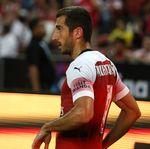 Azerbaijan Kecewa Mkhitaryan Tak Main di Final Liga Europa