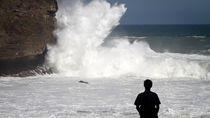 Warga Pesisir Gorontalo Diminta Waspada Cuaca Ekstrem