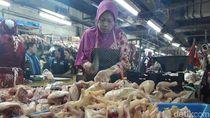 Telur dan Ayam Naik, Polisi Tak Segan Pidanakan Pengusaha yang Curang