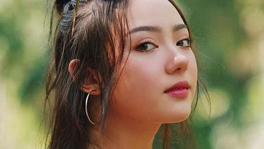 Jannine Weigel, si Imut yang Cover Lagu Asian Games