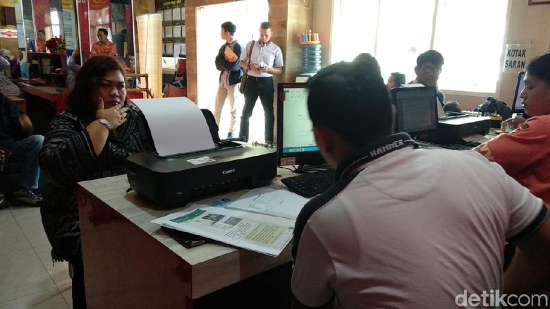 Netizen yang Edit Foto Dosen Brawijaya Berstatus PNS di Bontang
