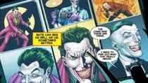 DC Bongkar Asal Mula Rahasia Joker