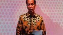 Bicara IPTEK, Jokowi Cerita soal Alibaba, Facebook hingga Uber