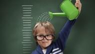 Tips agar Tinggi Badan Anak Optimal