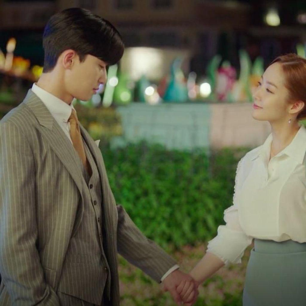 10 Adegan Drama Korea Ini Dijamin Bikin Kamu Baper Maksimal!