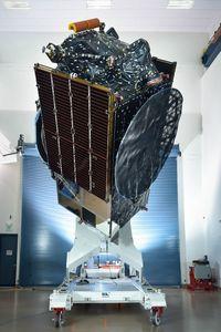 Satelit Merah Putih Segera Meluncur, Telkom Mohon Doa Restu