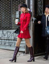 Bertubuh Langsing, Ini 5 Rahasia Diet Sehat Taylor Swift