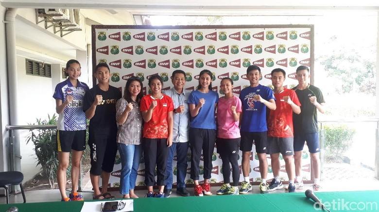 Tanpa Tontowi/Liliyana, PBSI Kejar Satu Gelar di Kejuaraan Dunia