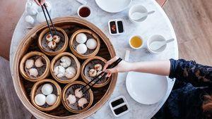 Kalau Mau Makan Dim Sum Kayak Orang Hong Kong, Ini Aturannya