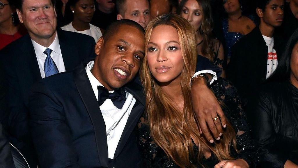 Beyonce dan Jay-Z Beri Tiket Konser Gratis Selama 30 Tahun Buat Kaum Vegan