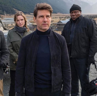 Fallout Jadi Seri Mission: Impossible Terlaris