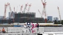 Prancis Selidiki Dugaan Suap Pemilihan Tuan Rumah Olimpiade 2020