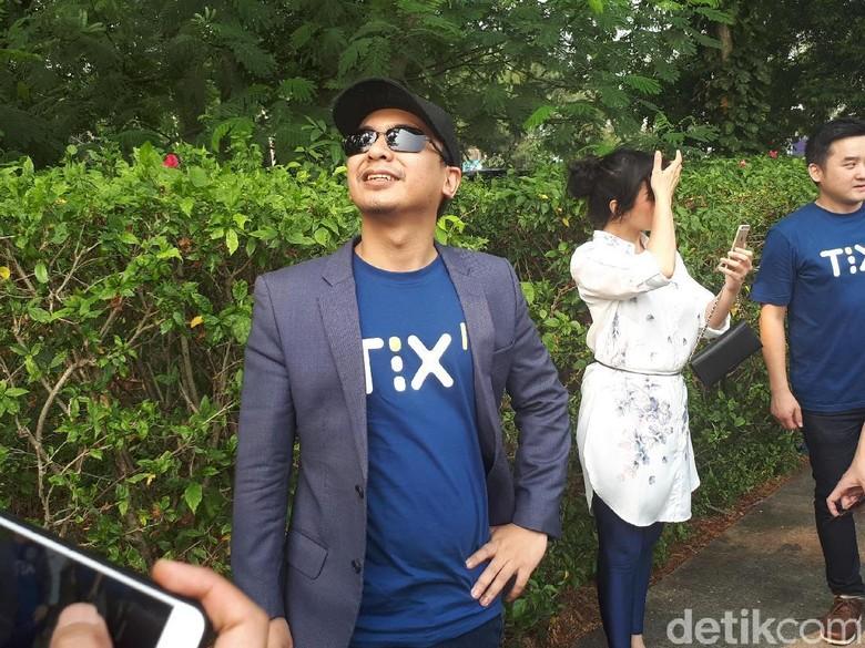 David Nurbianto Permalukan Raditya Dika, Ngamplop Cuma Rp 100 Ribu