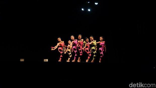 'Its... Showtime!', Pertunjukan ke-3 Indonesia Dance Company