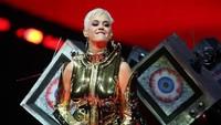 Katy Perry Sudah Siapkan Nama untuk Calon Sang Putri