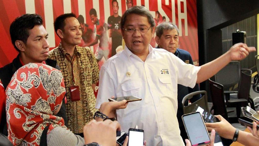Menkominfo Tawari Grab Jadi Unicorn Indonesia