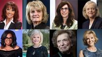 Jumlah Wanita yang Masuk Daftar CEO Top Dunia akan Bertambah