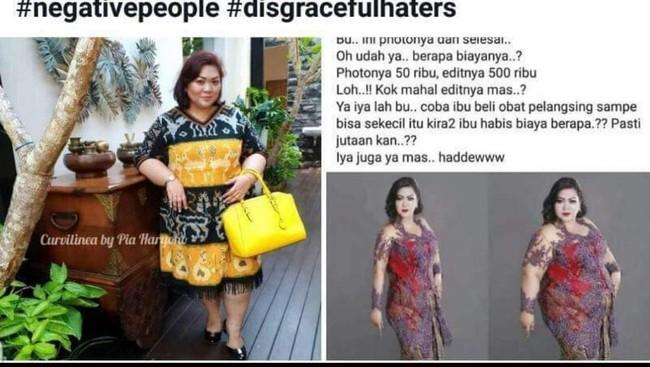 Balada Foto Dosen Unibraw Diedit Langsing yang Berbuntut Panjang