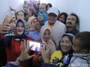 KDRT dan Tak Berikan Nafkah, Alasan Cerai Lina yang Ditolak Sule