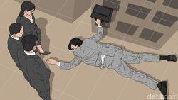 Pekerjaan-pekerjaan Paling Rentan Bunuh Diri