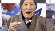 Makanan Ini Jadi Rahasia Umur Panjang Pria Tertua Di Dunia