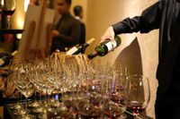 Hanya Satu Hari,  Cicipi Wine Klasik Prancis Dalam 'Wine Tasting Barton & Gustier'