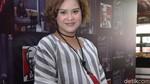 Grace Chatto 'Clean Bandit' Eksis Berambut Ungu