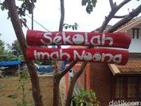 Sekolah Imah Noong (Rachmadi Rasyad/detikTravel)
